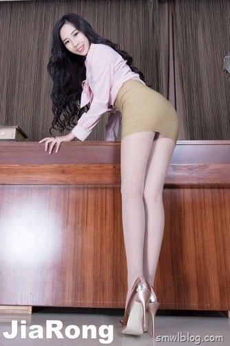 [Beautyleg]HD高清影片 2018.06.12 No.862 JiaRong[1V/966M]